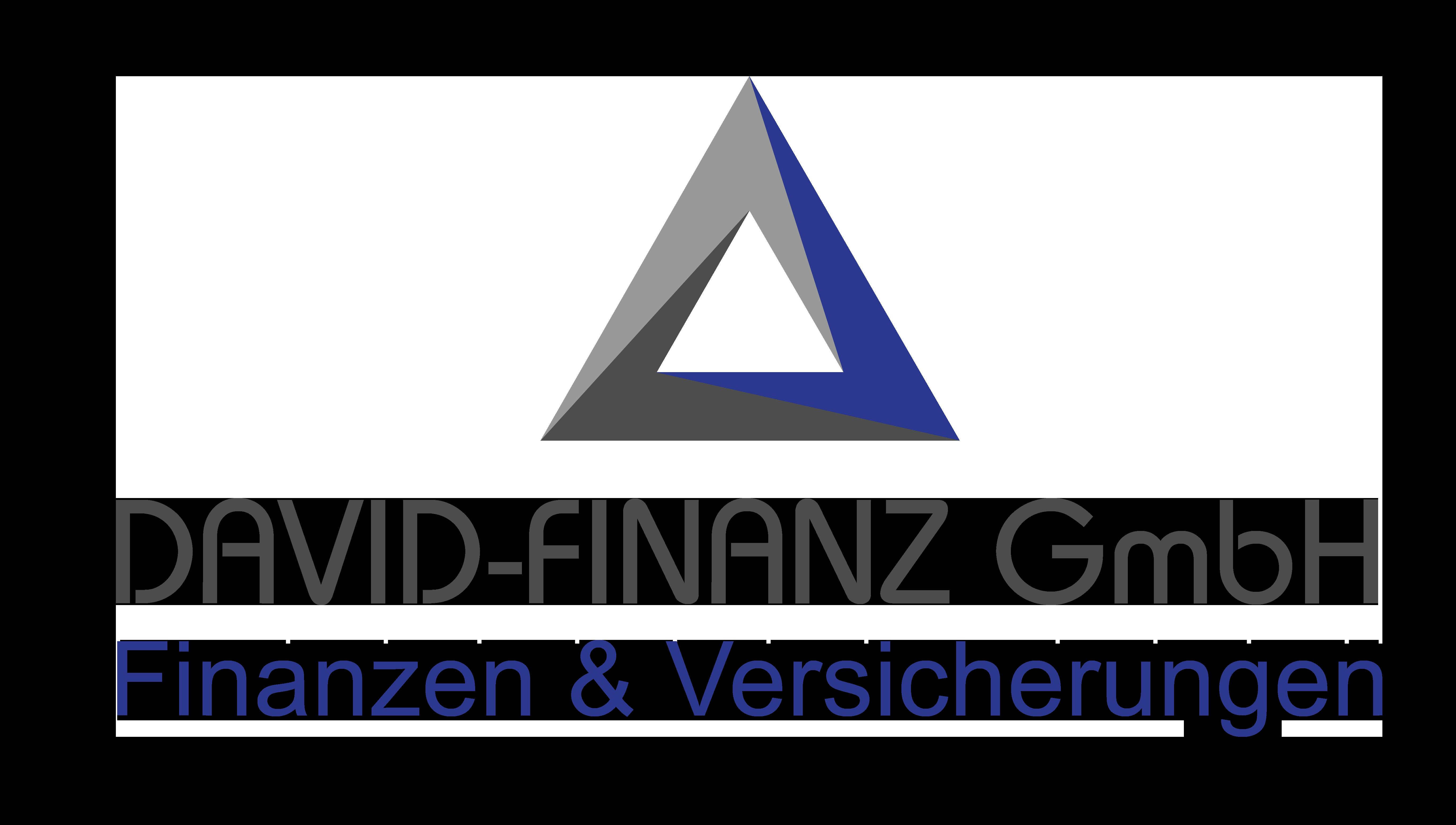 david-finanz.de-Logo